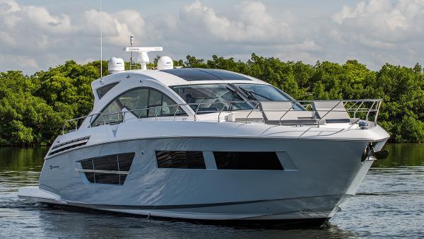 Cruisers Yachts 60 Cantius Cruisers 60 Cantius 2019