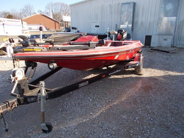 Gambler | New and Used Boats for Sale