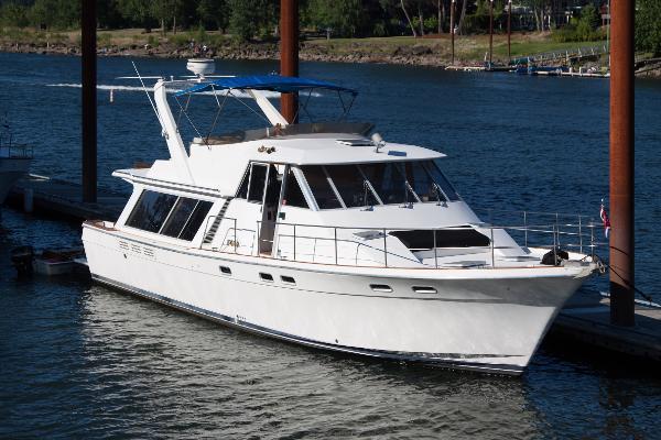 Bayliner 4550