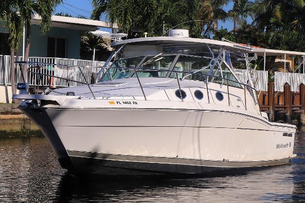 Wellcraft 330 Coastal 33 Coastal