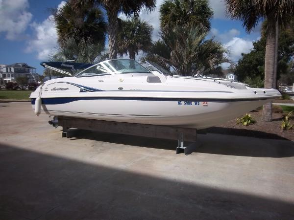 Hurricane 217 sundeck boats for sale for Hurricane sundeck for sale