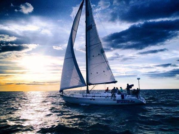 Beneteau Oceanis 461 Beneteau 461