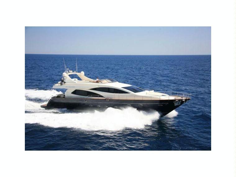 Riva Yacht Riva 85 Opera Super