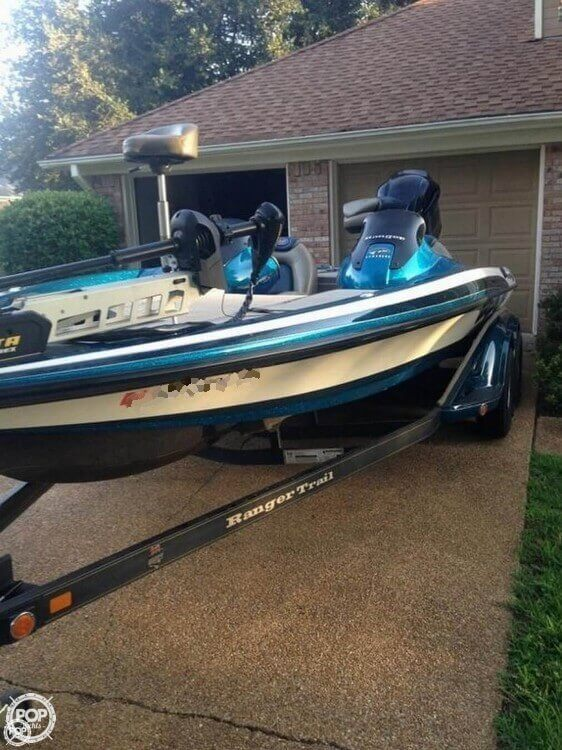 Ranger Z20 Comanche Dual Console 2006 Ranger Z20 Comanche Dual Console for sale in Madison, MS