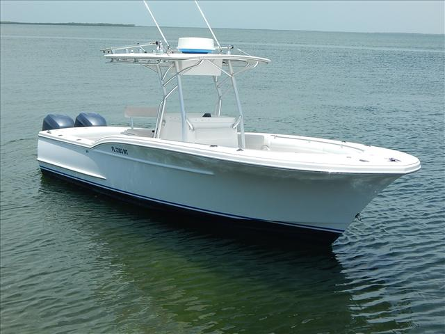 Saltwater fishing buddy davis boats for sale for Offshore fishing boats for sale