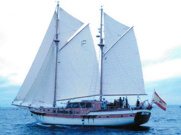 Bodrum Turkish Gulet Bodrum Turkish Gulet sail yacht for sale