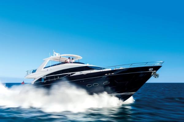 Princess Y88 Motor Yacht Princess 88 Motor Yacht