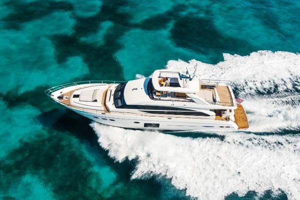 Princess 82 Motor Yacht Princess 82MY For Sale