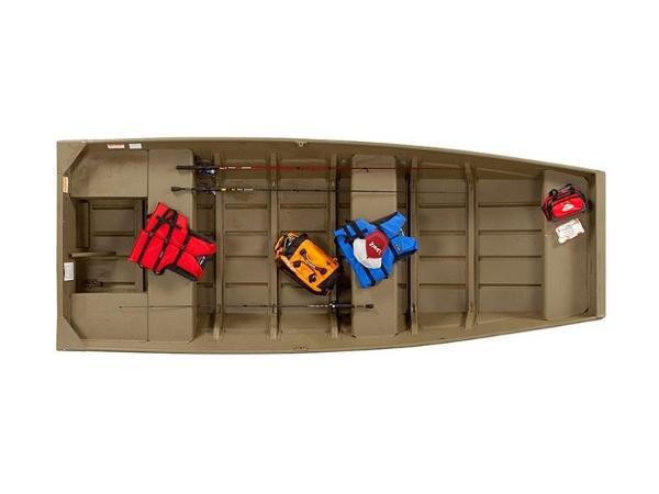 Lowe Boats L1236 Jon