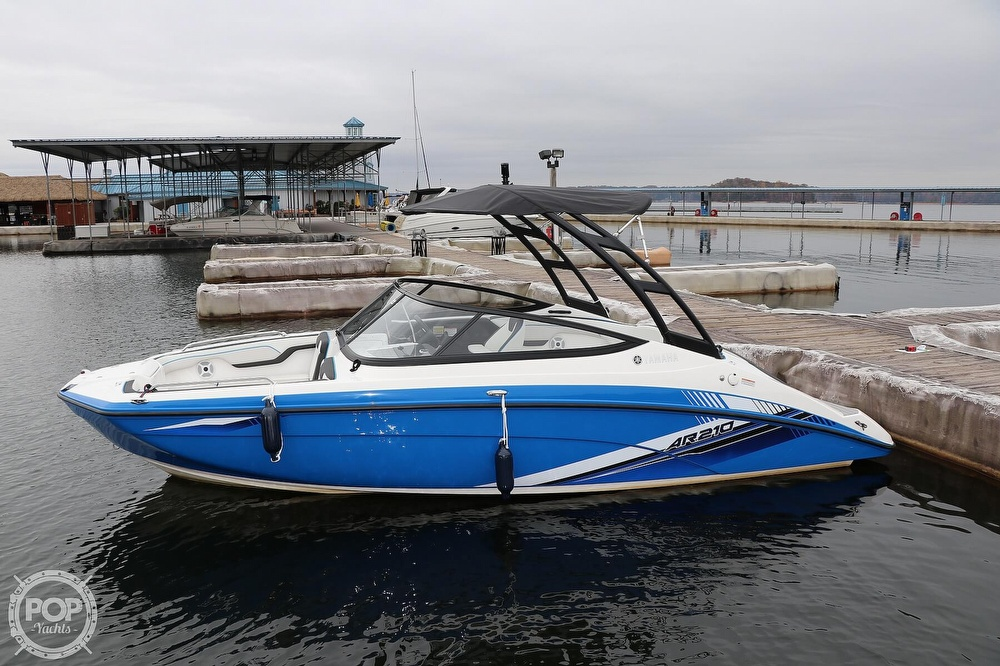 Yamaha Boats AR210 2019 Yamaha AR210 for sale in Gainesville, GA