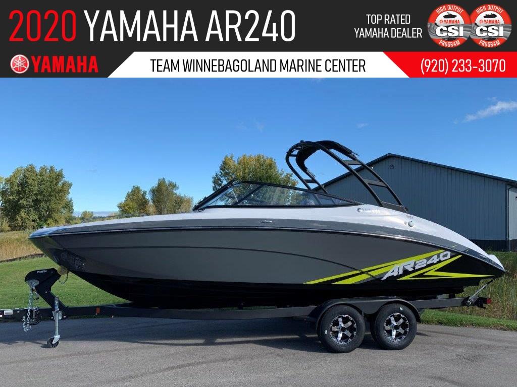 Yamaha Boats AR240