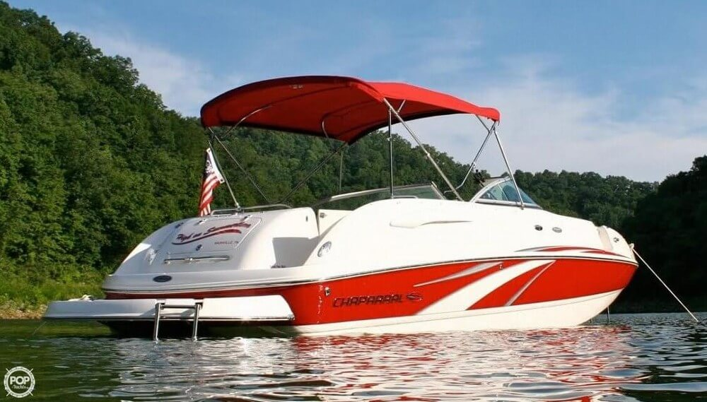 Chaparral 254 Sunesta 2007 Chaparral 254 Sunesta for sale in Hendersonville, TN