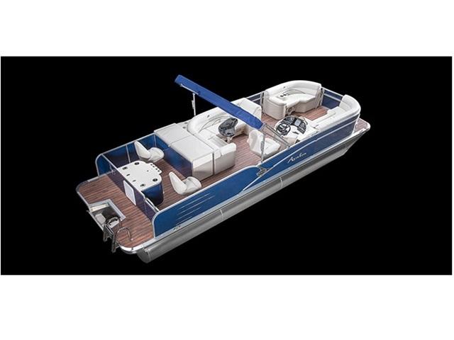Avalon Catalina Series Rear Fish 25'