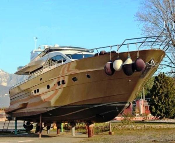 Antago yachts Antago 21,50 Immagine
