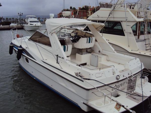 Fairline Targa 33 Photo 1
