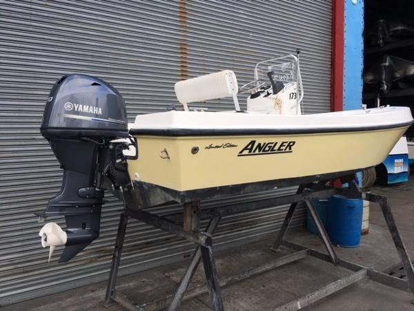 Angler 173F