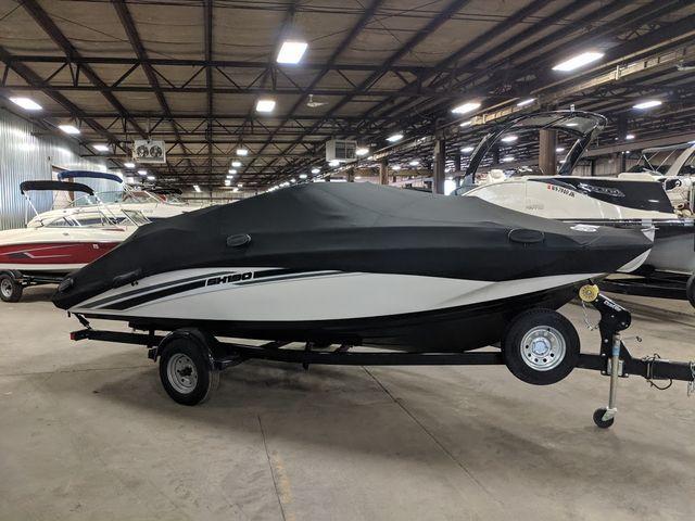 Yamaha Boats 190SX