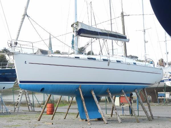 """Beneteau Cyclades 39 """"Regina Mare"""""""