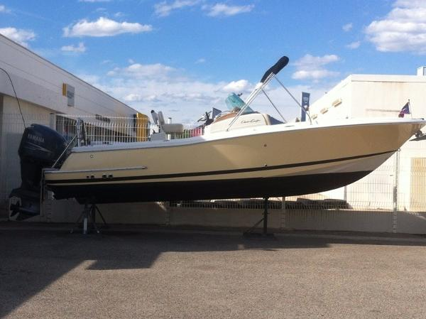 Chris-Craft Catalina 23 CATALINA 23