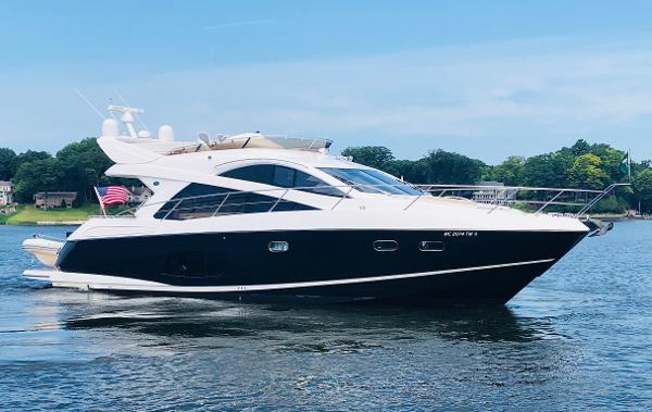 Sunseeker Manhattan 53 2012 Sunseeker Manhattan 53