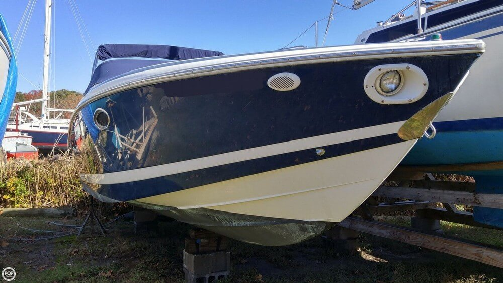 Cobalt 263 2001 Cobalt 263 for sale in Flanders, NY