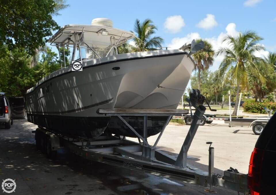 Pro Sport Boats 2660 Prokat CC 2004 Pro Sports 2660 Prokat CC for sale in Miami, FL