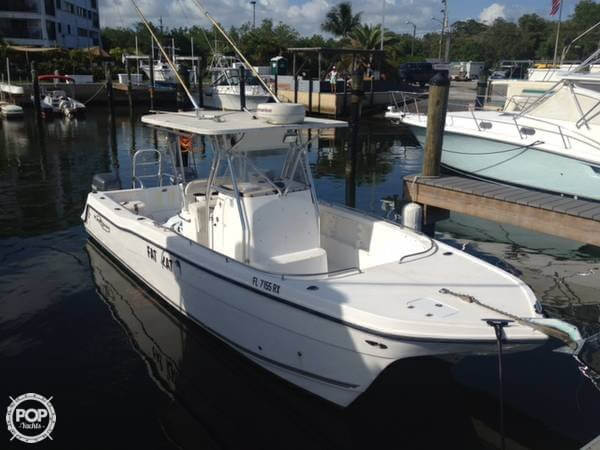 Pro Sport Boats 2660 Prokat CC 2004 Pro Sports 2660 Prokat CC for sale in Miami Springs, FL