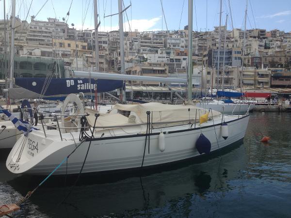 X - Yachts X-362 Sport