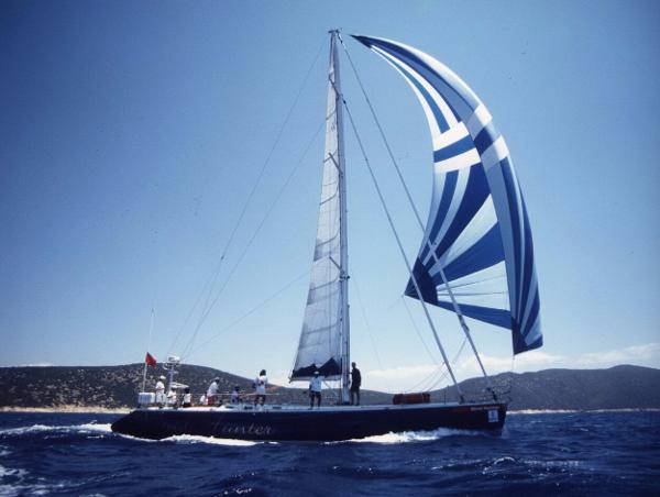 Nautica Mini Maxi 60