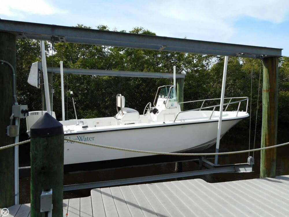 Edgewater 180 Cc 1996 Edgewater 180 CC for sale in Fort Myers, FL