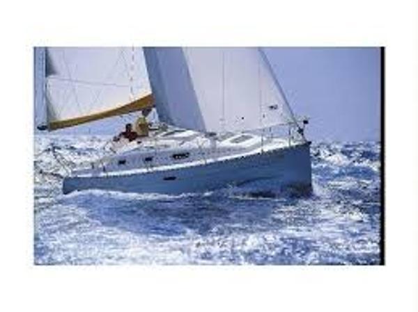 Beneteau Oceanis Clipper 311