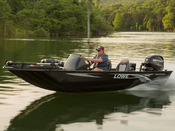 Lowe Boats Skorpion 16