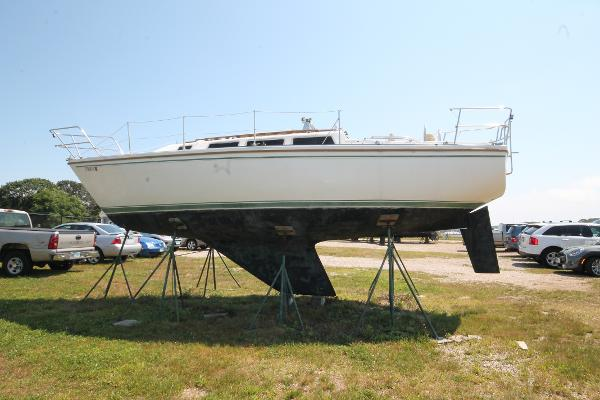 Catalina 30 Port Profile