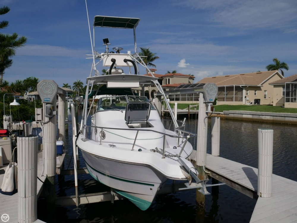 Pro-Line 25 Wa 2000 Pro-Line 25 Walk for sale in Marco Island, FL