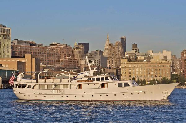 Feadship Classic