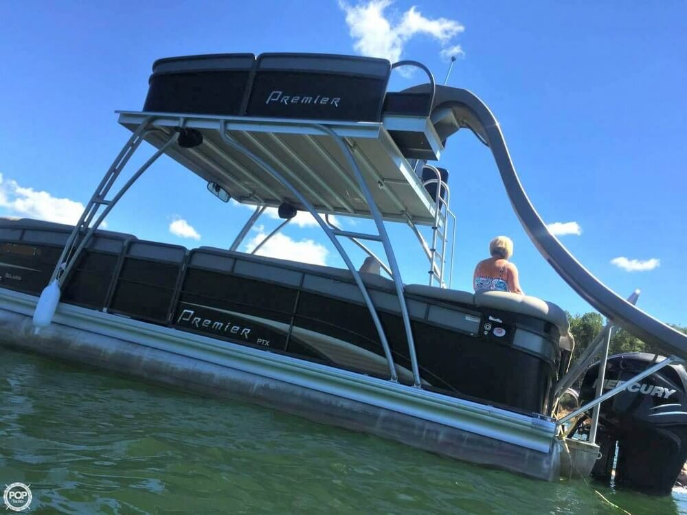 Premier Solaris Triton 250 PTX 2012 Premier Solaris Triton 250 PTX for sale in Banner Elk, NC