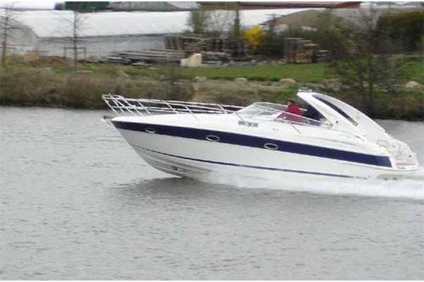 Bavaria Motor Boats 33 Sport Manufacturer Provided Image