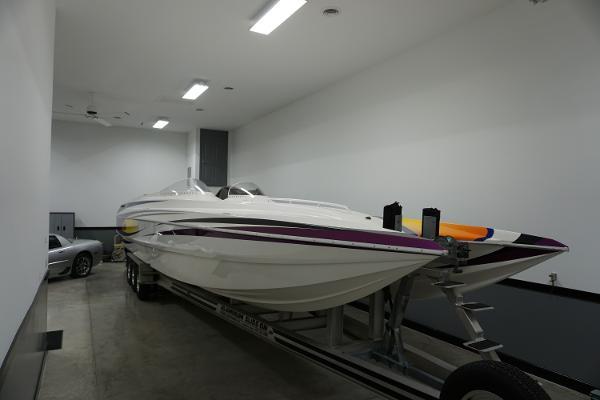 Spectre 36 Catamaran