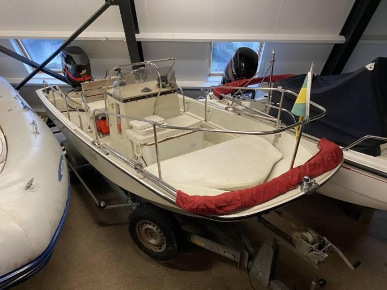 Boston Whaler Boston Whaler Montauk 170 Classic