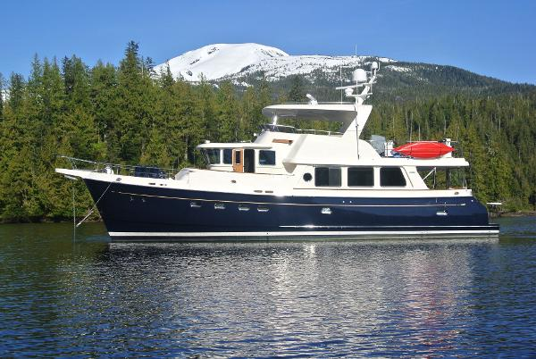 Selene Pilothouse