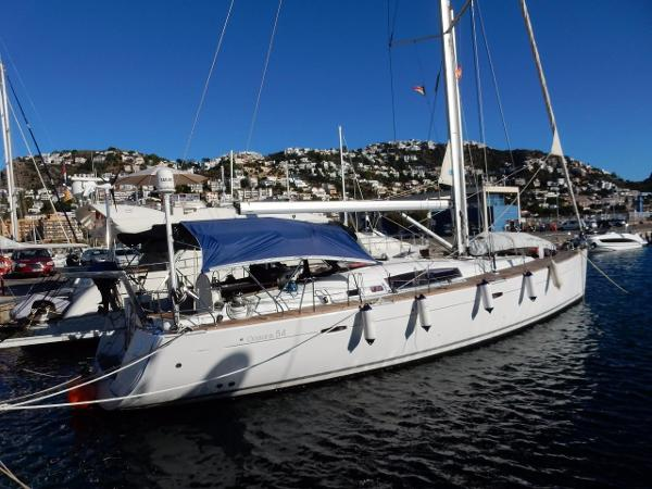 Beneteau Oceanis 54 AYC - Oceanis 54
