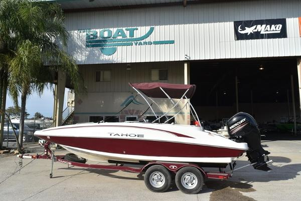 Tahoe 2150 Outboard