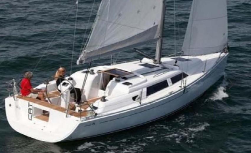 Hanse 375 Hanse 375 - Sailing library