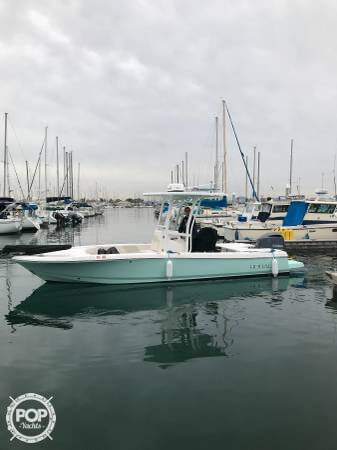 Robalo 246 Cayman 2017 Robalo Cayman 246 for sale in Oxnard, CA