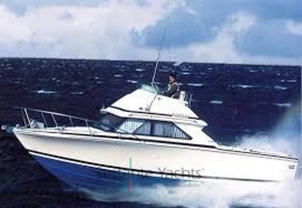 Bertram Yacht 28' Fbc images