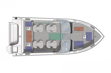 Crestliner 1850 SportFish SST