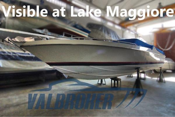 Colombo ANTIBES 27 Lago Maggiore