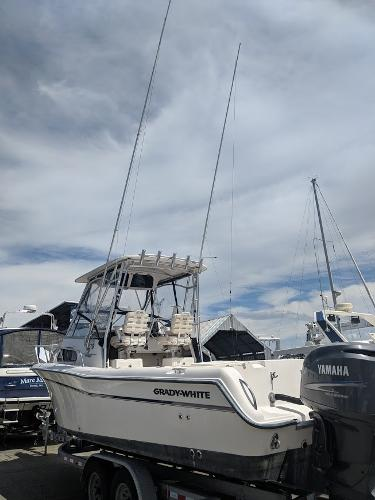 Grady-White 282 Sailfish