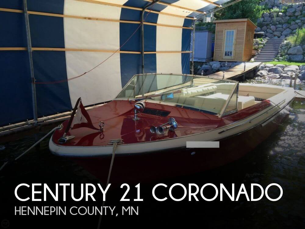 Century 21 Coronado 1975 Century 21 Coronado for sale in Deephaven, MN