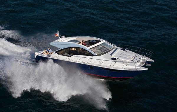 Mares 45 Outboard Express